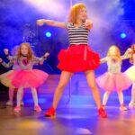 EXOTIC DANCE НОВОСИБИРСК!